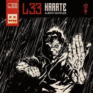 L 33 – KARATE EP