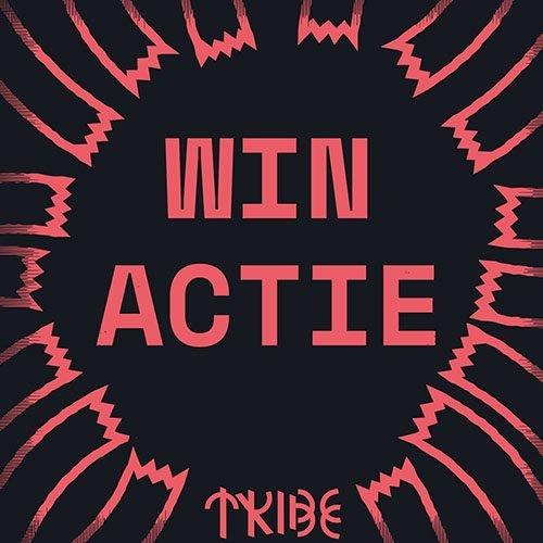 Win actie Tribe