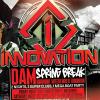 Innovation: Dam Spring Break 2017