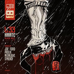 L33 Karate Remixed