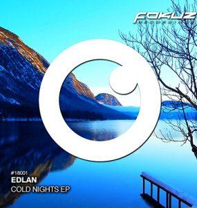 Edlan - Cold Nights EP