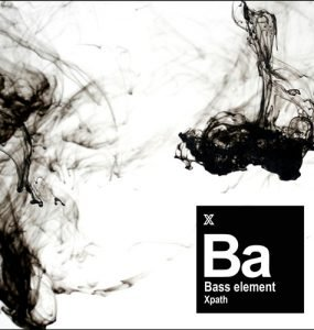 Bass Elements EP