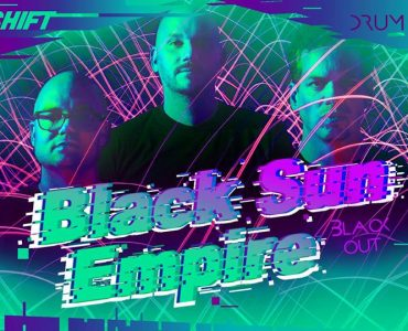 Nightshift Invites: Black Sun Empire