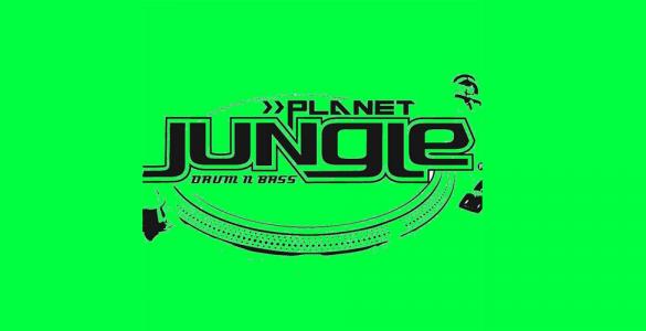 Planet Jungle