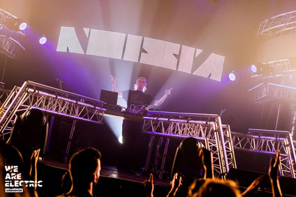 WAE 2018 - Noisia