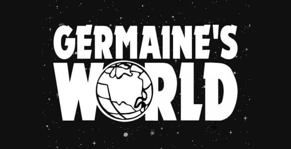 Germaine's World