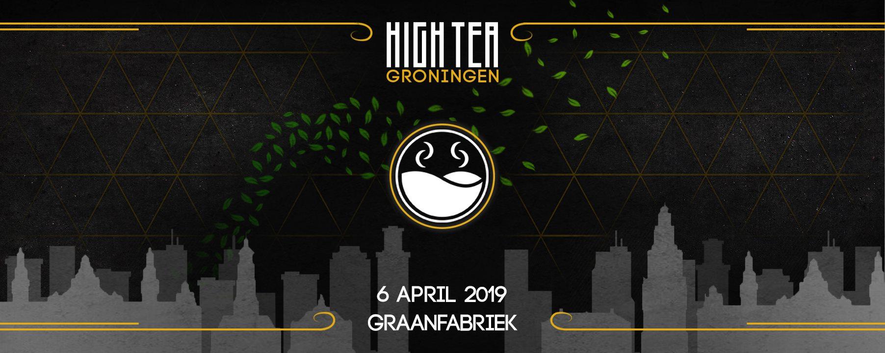 HIGH TEA Groningen