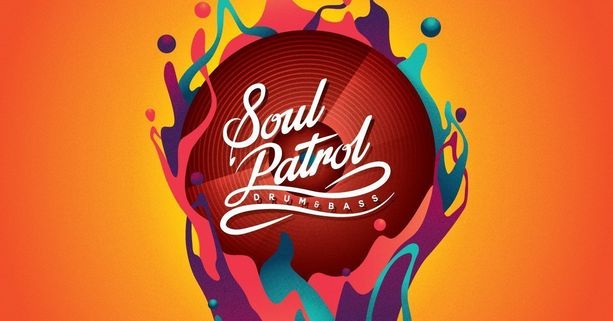Soul Patrol: 1 year anniversary w/ BCEE, FD & MC DEGS + More