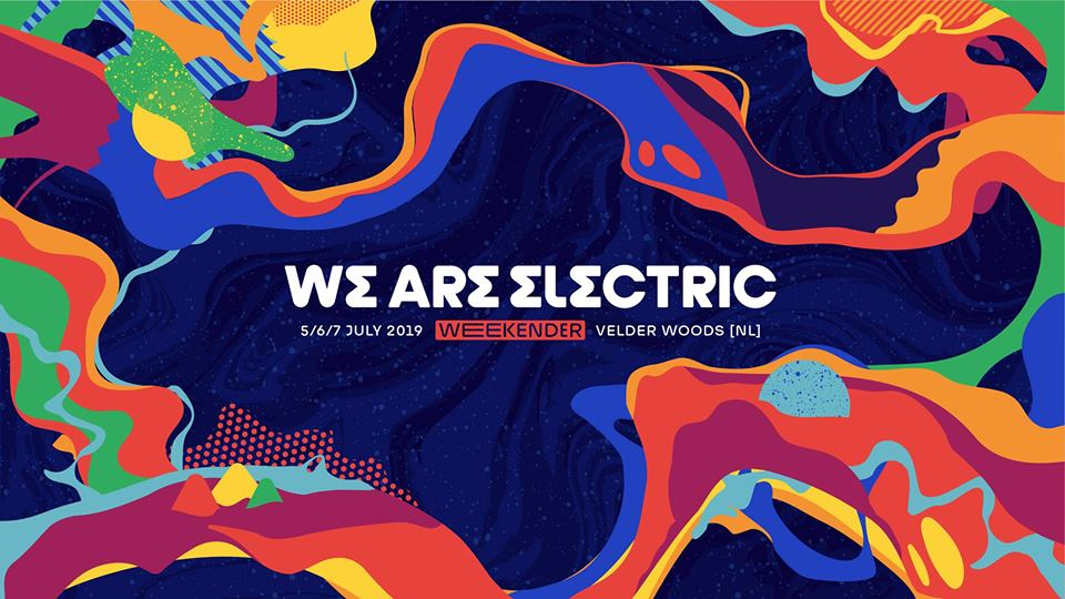 We Are Electric Weekender 2019 (OFFICIAL)