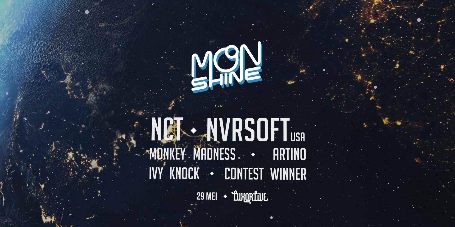 Moonshine: NCT + Nvrsoft [USA] and more!