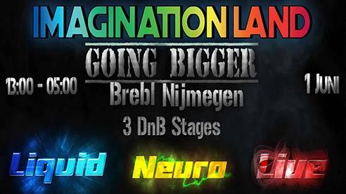 Imaginationland: Going Bigger