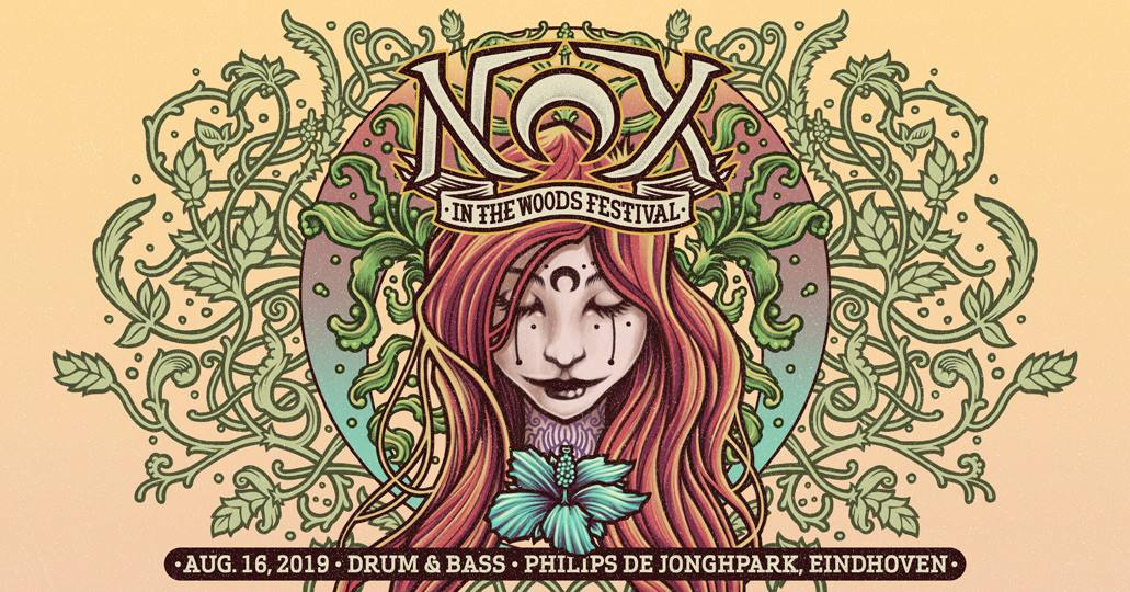NOX in the Woods festival