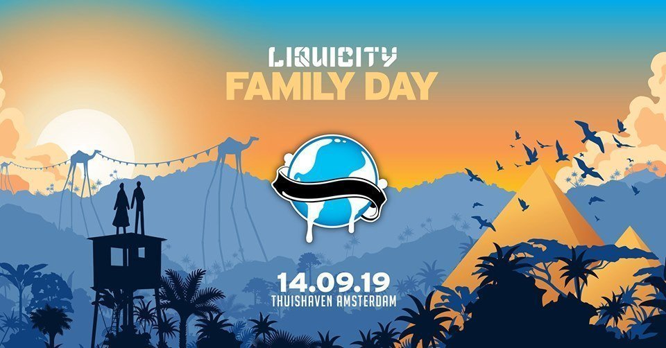 Liquicity Family Day