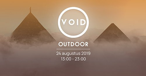 VOID | Outdoor 2019