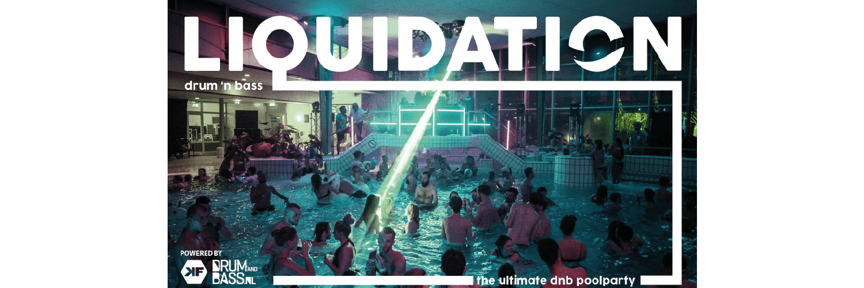 Liquidation pool party