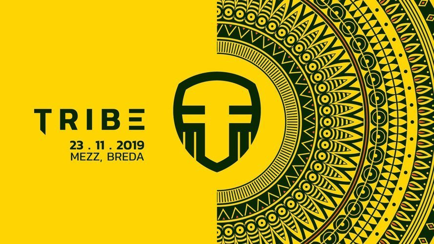 TRIBE w/ DLR, Amoss & more!
