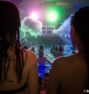 Swimming pool De Kulk