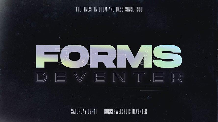 FORMS — Deventer