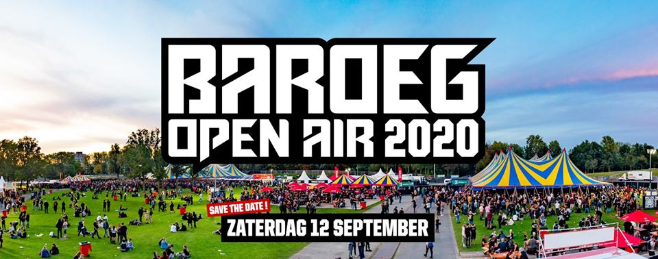 Baroeg Open Air 2020