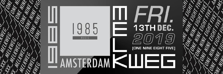 1985 Music Amsterdam