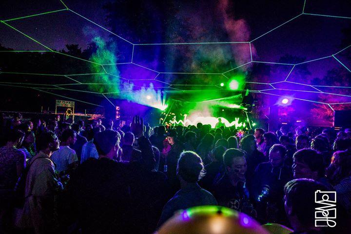 Green Vibrations Festival 2021