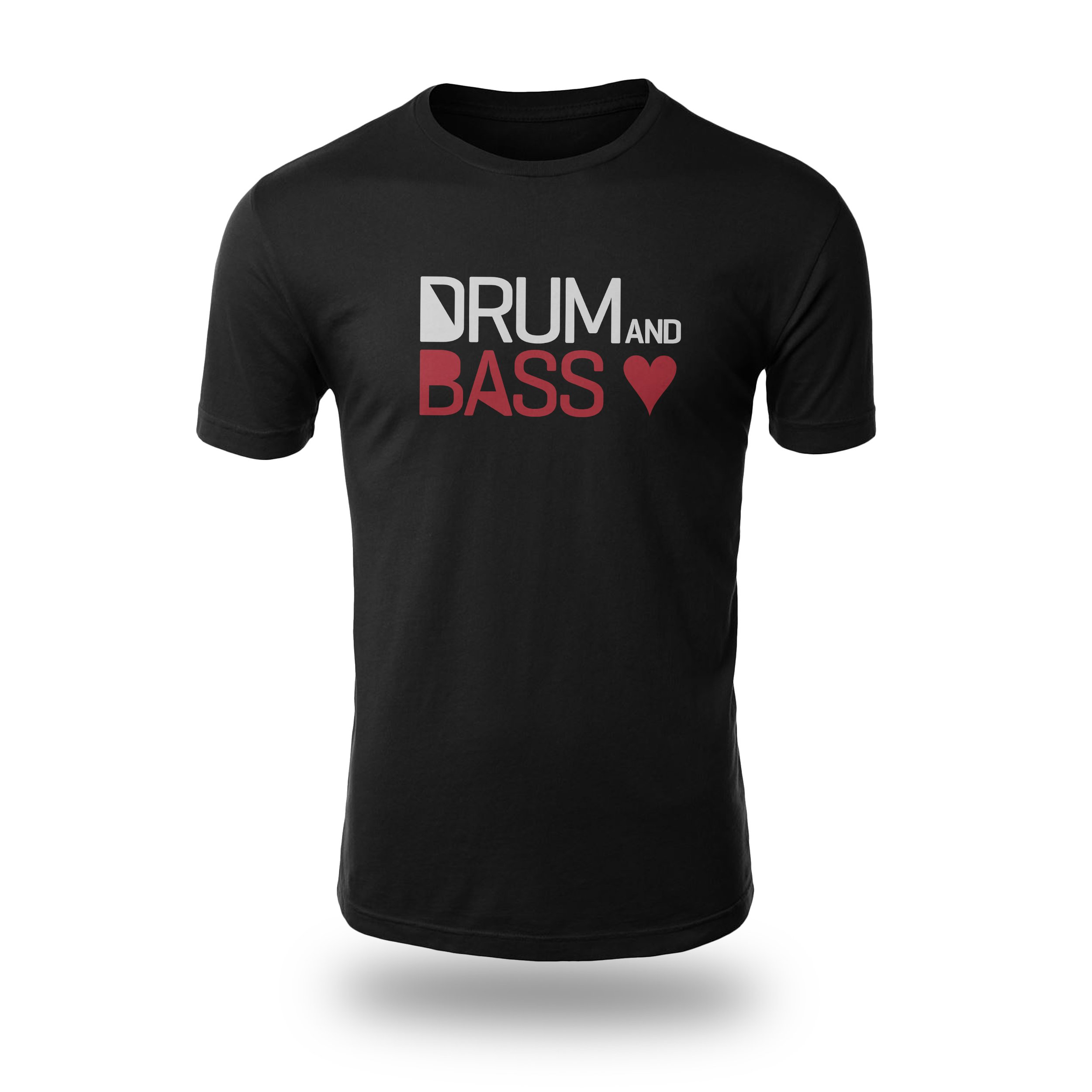 Drum and Bass Love