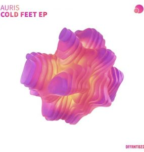 Auris - Cold Feet (Differential Records)