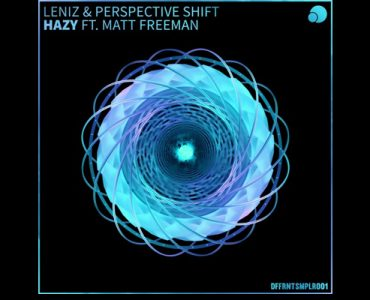 Premiere: Leniz & Perspective Shift - Hazy (Ft. Matt Freeman)