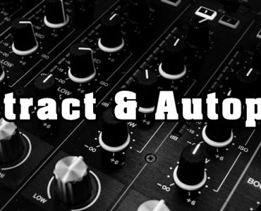 Abstract & AutopsKi